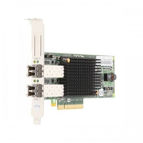 IBM, Karta Rozszerzeń PCI-E 2x FC 8Gb Adapter - 820X-5273