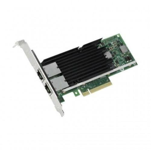 Karta rozszerzeń DELL PCIE, Ethernet, X540T2 03DFV8 - 03DFV8
