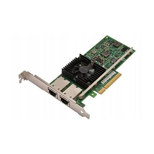 Karta sieciowa DELL PCIE, Ethernet, X540T2 0K7H46 - 0K7H46
