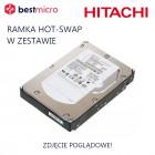 "HITACHI Dysk HDD SAS LFF 3.5"" 3TB 7.2K RPM - 3285067-Bx"