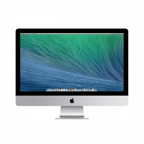iMac 27, 5K Retina, i5 3.4GHz/8GB/256GB SSD/Radeon Pro 570 4GB MNE92ZE/A/D2-732