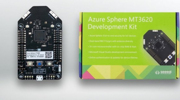 Internet of Things. Podejmij wyzwanie Azure Sphere i wygraj nawet 35.000 USD !