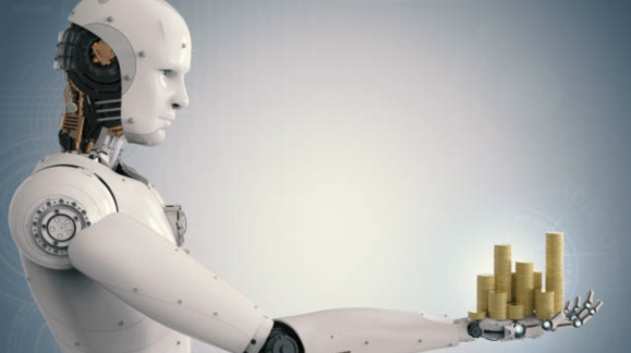 Sztuczna Inteligencja znowu odwala kawał dobrej roboty!