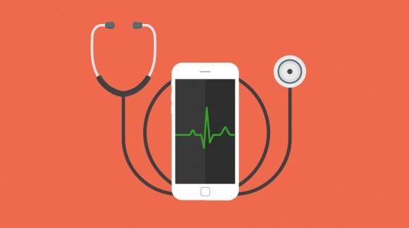 Nowa aplikacja na smartfony pomaga ulepszyć opiekę zdrowotną