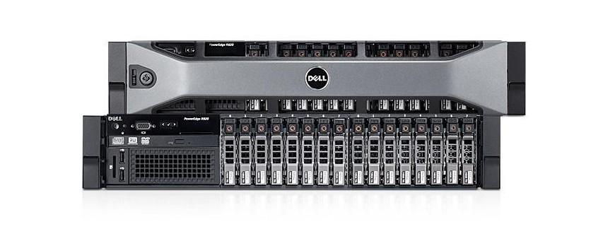 Czym różni się serwer refabrykowany od używanego?