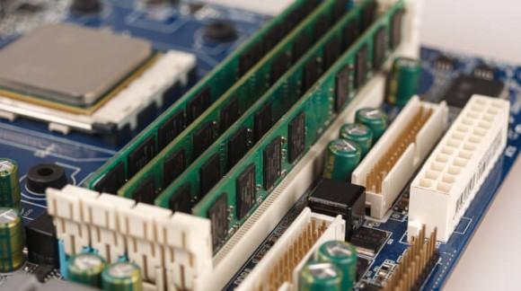 Czy można używać serwerowej pamięci RAM w komputerze osobistym?
