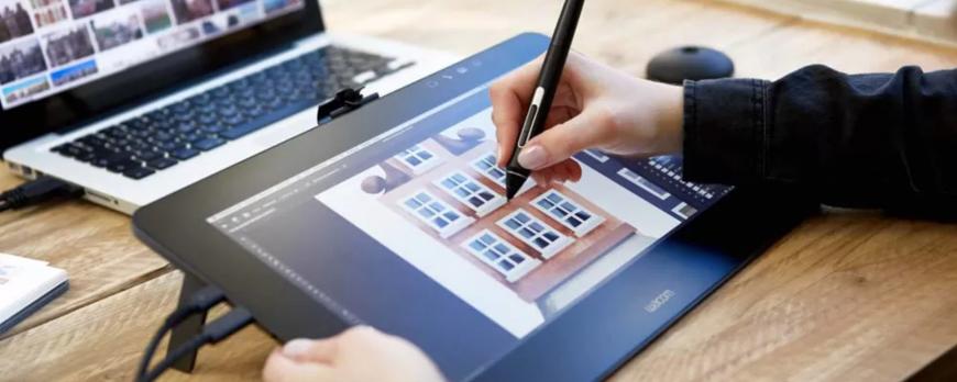 Czy i kiedy warto kupić tablet graficzny.
